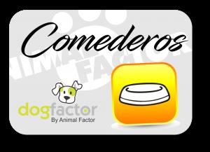 Comederos para mascotas Animal Factor